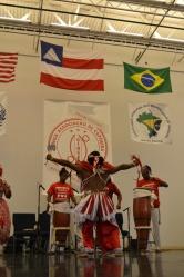 Ginga Asosiaçao de Capoeira