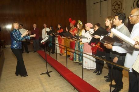 UN Singers